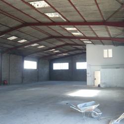 Location Local d'activités Saint-Jean-de-Védas 670 m²