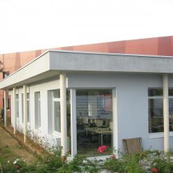 Location Bureau Petit-Couronne 788 m²