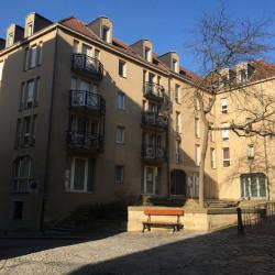 Location Bureau Metz 690 m²