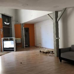 Location Local commercial Marseille 2ème 81 m²