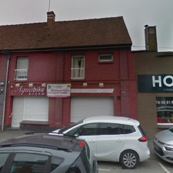 Vente Local commercial Arras 50 m²