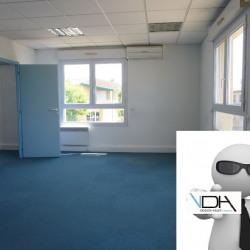 Location Bureau Blagnac 113 m²