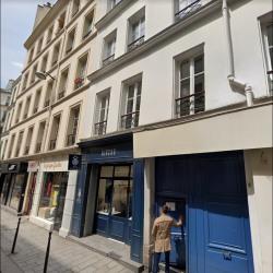 Location Bureau Paris 3ème 43 m²