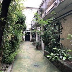 Vente Bureau Boulogne-Billancourt 68 m²