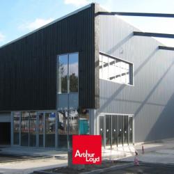 Location Entrepôt Fretin 6797 m²