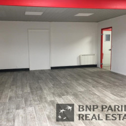 Location Bureau Mont-Saint-Aignan 106 m²