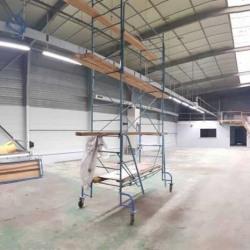Vente Entrepôt Meaux 1000 m²