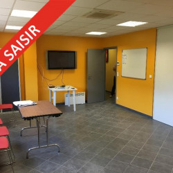 Location Bureau Clermont-Ferrand 30 m²