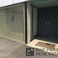 Location Bureau Rennes 54 m²