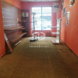 Location Local commercial Nice 150 m²