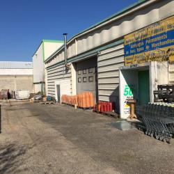 Vente Local d'activités Saint-Bonnet-de-Mure 1600 m²