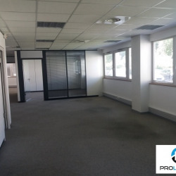 Location Bureau Montbonnot-Saint-Martin 153,5 m²