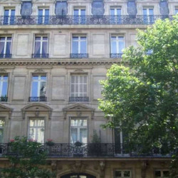 Location Bureau Paris 8ème 263 m²