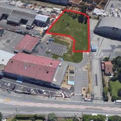 Location Terrain Colomiers 2000 m²