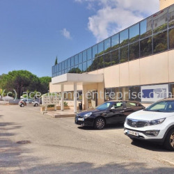 Location Bureau Vallauris 40 m²