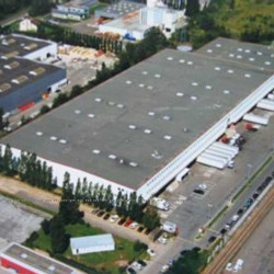 Location Entrepôt Trappes (78190)