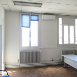 Location Bureau Vaulx-en-Velin 23 m²