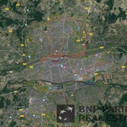 Vente Local d'activités Tours 350 m²