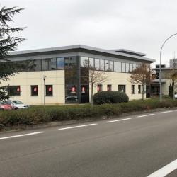 Location Bureau Besançon 45 m²