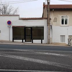 Vente Bureau Tassin-la-Demi-Lune 180 m²