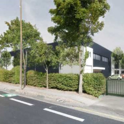 Vente Local d'activités Roissy-en-France 4683 m²