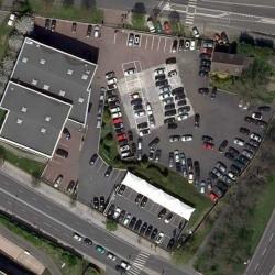 Location Local d'activités Pontoise 2200 m²