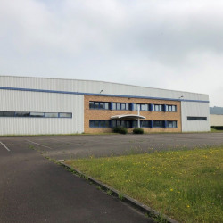 Location Entrepôt Saint-Vigor-d'Ymonville (76430)