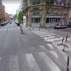 Location Entrepôt Paris 15ème 68 m²