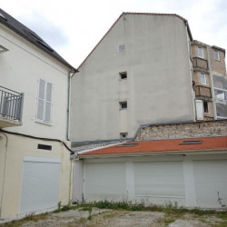 Vente Entrepôt Choisy-le-Roi 137,64 m²