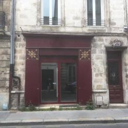 Vente Local commercial Bordeaux 45 m²