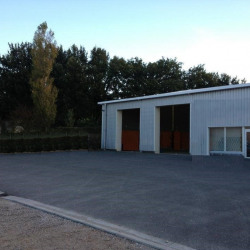 Location Local d'activités Castres 546 m²