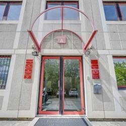 Location Bureau Aubagne 175 m²