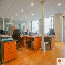 Location Bureau Paris 9ème 129 m²