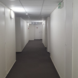 Location Bureau Nice 64 m²