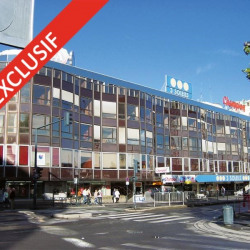 Location Bureau Rennes 55 m²
