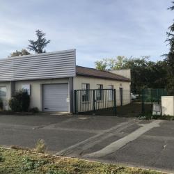Location Local d'activités Aubière 100 m²