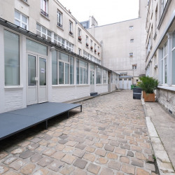 Location Bureau Paris 11ème 78 m²