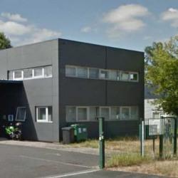 Location Bureau Blanquefort 104 m²