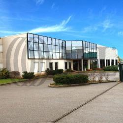 Vente Entrepôt Genas 2755 m²