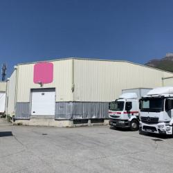 Location Local d'activités Saint-Alban-Leysse 618 m²