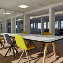 Vente Bureau Clichy 4155 m²
