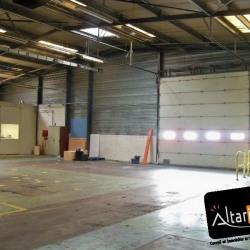 Vente Local d'activités Ymeray 9855 m²