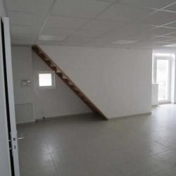 Vente Bureau Le Haillan 55 m²