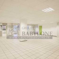 Location Bureau Montreuil 546 m²