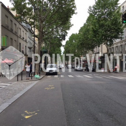 Cession de bail Local commercial Paris 17ème 15 m²