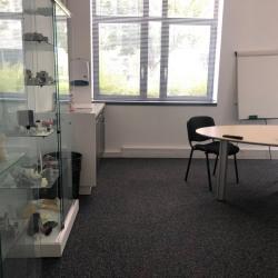 Location Bureau Montigny-le-Bretonneux 76 m²