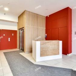 Location Bureau Gennevilliers 478 m²