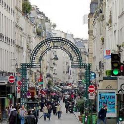 Cession de bail Local commercial Paris 2ème 20 m²