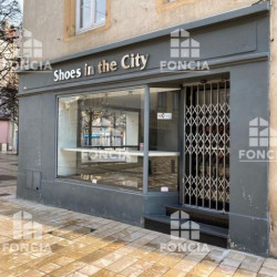 Location Local commercial Thionville 0 m²