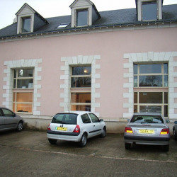 Location Bureau Saint-Avertin 90 m²